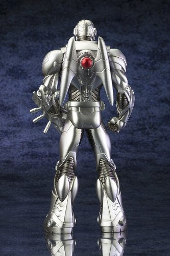 Image 7 for Justice League - Cyborg - DC Comics New 52 ARTFX+ - 1/10 (Kotobukiya)