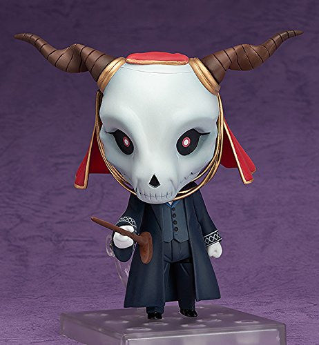 Image 6 for Mahou Tsukai no Yome - Elias Ainsworth - Nendoroid #666 (FREEing)