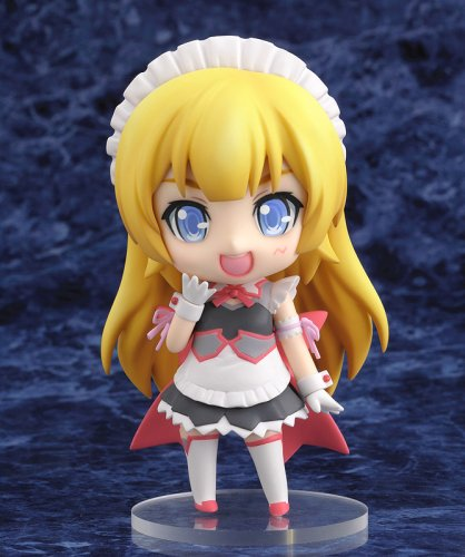Image 2 for Sora o Kakeru Shoujo - Shishidou Imoko - Nendoroid - Maidroid ver. - 065 (Good Smile Company)