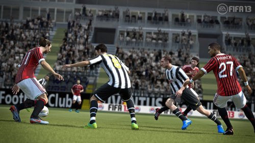 Image 5 for FIFA 13: World Class Soccer