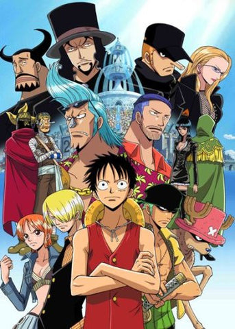 Image for One Piece 8th Season Water Seven Hen Piece.3