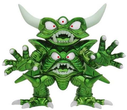 Dragon Quest - Death Psaro - Metallic Monsters Gallery (Square Enix)
