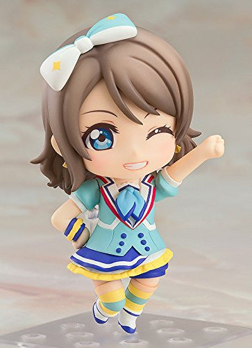 Image 4 for Love Live! Sunshine!! - Watanabe You - Nendoroid #692