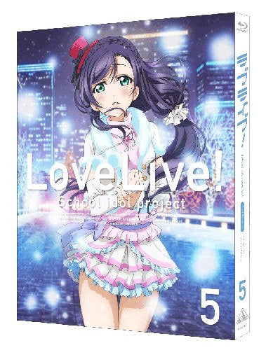 Image 3 for Love Live 2nd Season 5 [Limited Edition]