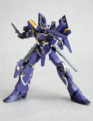 Image 5 for Super Robot Taisen - ART-1 - S.R.G-S 035 - 1/144 (Kotobukiya)