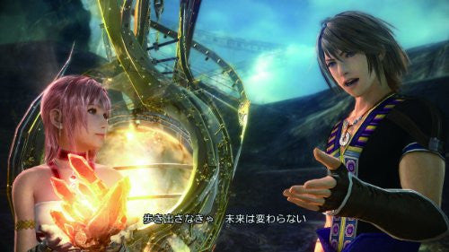 Image 6 for Final Fantasy XIII-2