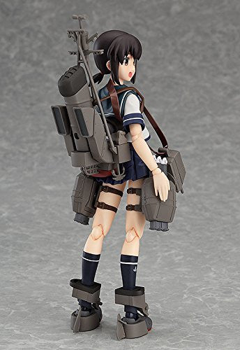 Image 3 for Kantai Collection ~Kan Colle~ - Fubuki - Figma #281 - Animation ver. (Max Factory)
