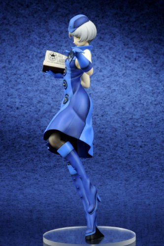 Image 7 for Persona 4: The Ultimate in Mayonaka Arena - Elizabeth - 1/8 (Ques Q)