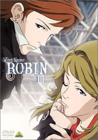 Image for Witch Hunter Robin III