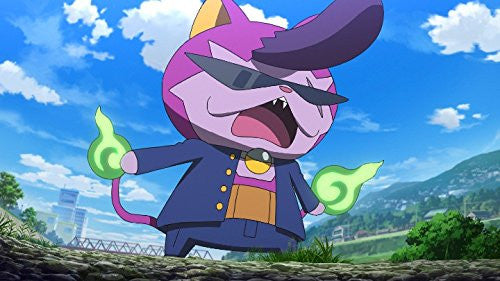 Image 5 for Youkai Watch Dvd Box 1