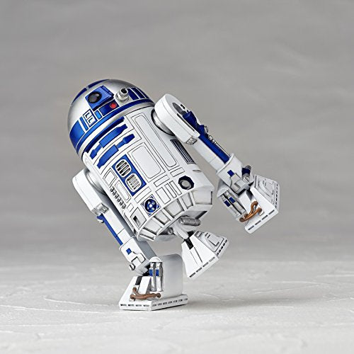 Image 6 for Star Wars - R2-D2 - Revoltech - Star Wars: Revo No.004 (Kaiyodo)