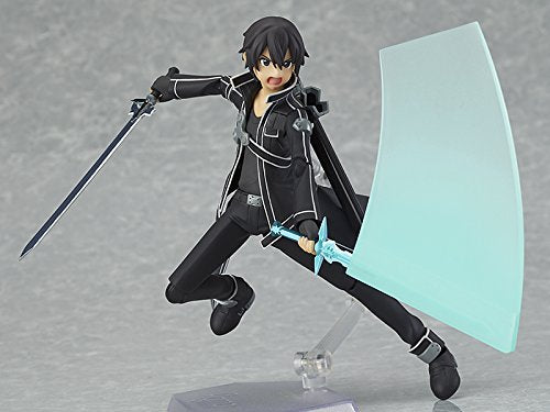 Image 5 for Sword Art Online - Kirito - Figma #174 (Max Factory) - Reissue