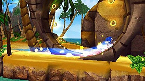 Image 3 for Sonic Toon: Island Adventure