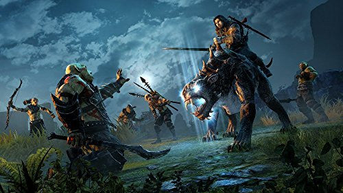 Image 6 for Middle-Earth: Shadow of Mordor