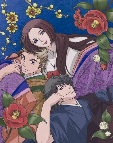 Image 1 for Choyaku Hyakunin Isshu Utakoi. 3 [Blu-ray+CD Limited Edition]