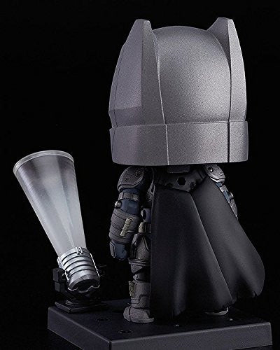 Image 4 for Batman v Superman: Dawn of Justice - Batman - Nendoroid #628 - Justice Edition (Good Smile Company)
