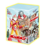 Thumbnail 1 for Chisana Superman Gunbaron DVD Box
