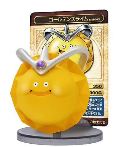 Image for Dragon Quest - Gem Slime - Dragon Quest Monster Museum - 015 (Square Enix)