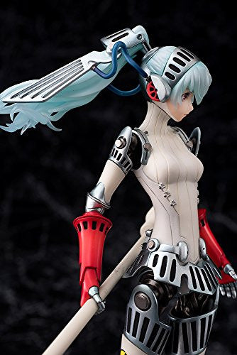 Image 9 for Persona 4: The Ultimate in Mayonaka Arena - Labrys - 1/8 - Naked Ver. (Ques Q)