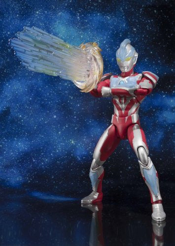 Image 7 for Ultraman Ginga - Ultra-Act (Bandai)