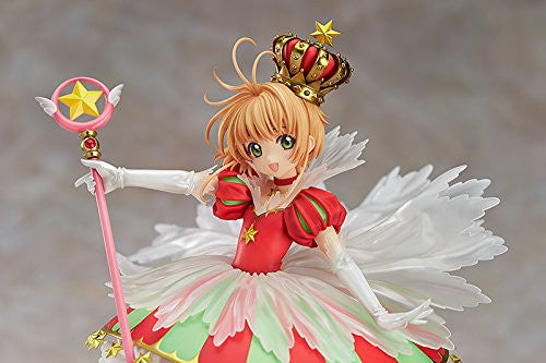 Image 3 for Card Captor Sakura - Kinomoto Sakura - 1/7 (Good Smile Company)