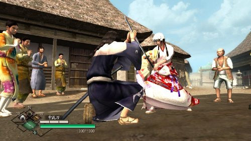 Image 2 for Samurai Dou 3 Plus (PlayStation3 the Best)