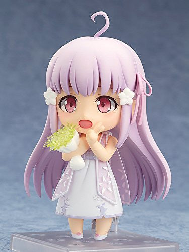 Image 3 for Glass no Hana to Kowasu Sekai - Remo - Nendoroid (Good Smile Company)