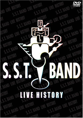 Image 1 for S.S.T. BAND ~LIVE HISTORY~