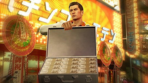 Image 5 for Ryu ga Gotoku Zero: Chikai no Basho (New Price Version)
