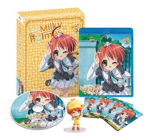 Image 1 for Tantei Opera Milky Holmes Vol.5