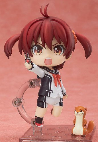 Image 2 for Vividred Operation - Isshiki Akane - Isshiki Kenjirou - Nendoroid #344 (Good Smile Company)