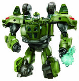 Transformers Prime - Bulkhead - EZ Collection - EZ-08 (Takara Tomy) - 1