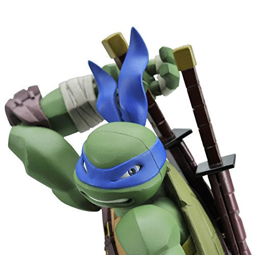 Image 3 for Teenage Mutant Ninja Turtles - Leonardo - Revoltech (Kaiyodo)