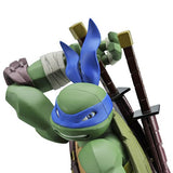 Thumbnail 3 for Teenage Mutant Ninja Turtles - Leonardo - Revoltech (Kaiyodo)