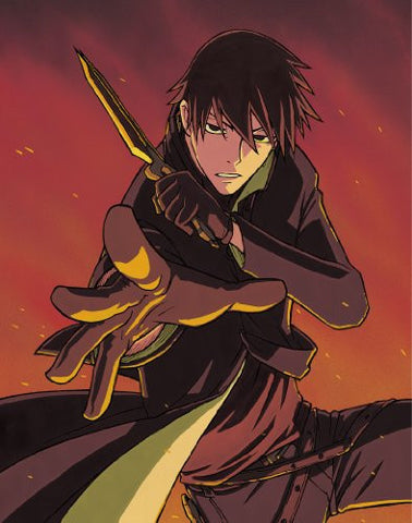Image for Darker Than Black - Ryusei No Gemini Vol.6