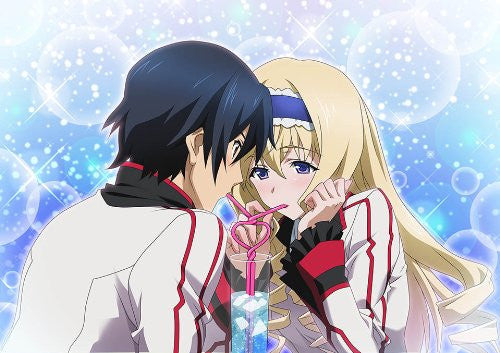 Image 7 for Infinite Stratos 2: Ignition Hearts [Limited Edition]