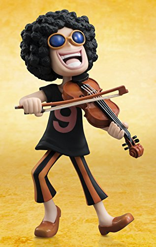 Image 8 for One Piece - Brook - Excellent Model - Portrait Of Pirates MILD - 1/8 - CB-EX (MegaHouse)