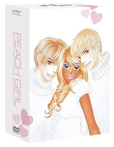 Image for Peach Girl Vol.2