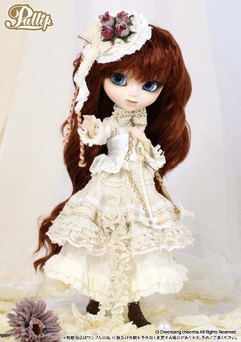 Image 3 for Pullip (Line) - Pullip - Milk Latte - 1/6 (Groove)