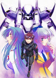 Thumbnail 2 for Full Metal Panic Blu-ray Box All Stories [10Blu-ray+2CD]