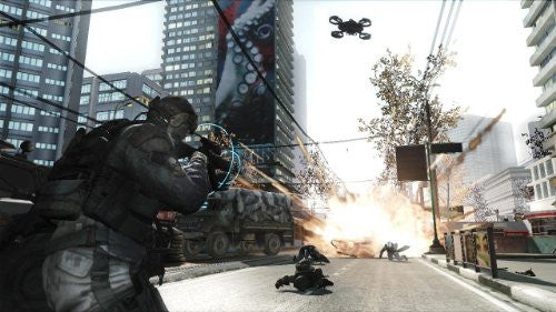 Image 6 for Tom Clancy's Ghost Recon: Future Soldier