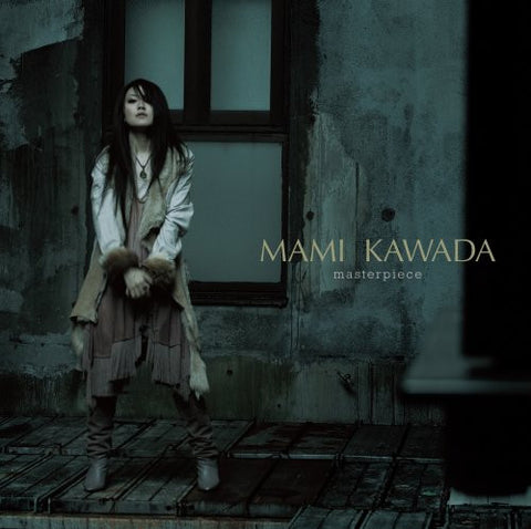 Image for masterpiece / Mami Kawada [Limited Edition]