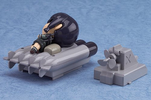 Image 2 for Kantai Collection ~Kan Colle~ - Kitakami - Kan Colle Bath Collection (Good Smile Company)