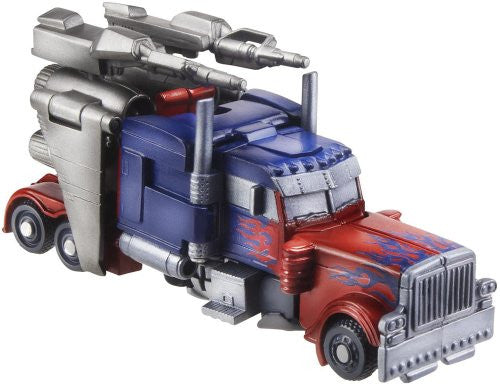 Image 3 for Transformers Darkside Moon - Convoy - Cyberverse - CV04 - Optimus Prime (Takara Tomy)