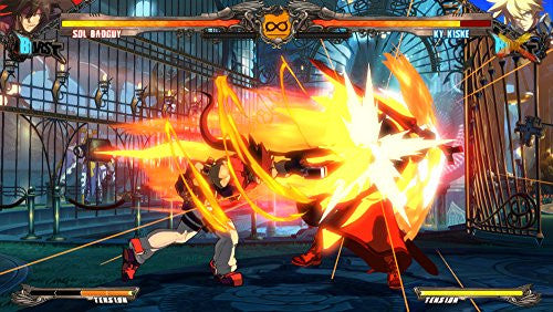 Image 3 for Guilty Gear Xrd: Revelator