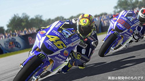 Image 1 for MotoGP 15