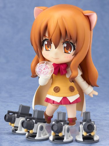 Image 4 for Dog Days - Ricotta Elmar - Nendoroid #262 (Good Smile Company)