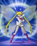 Thumbnail 2 for Bishoujo Senshi Sailor Moon - Bishoujo Senshi Sailor Moon Super - Super Sailor Moon - S.H.Figuarts (Bandai)