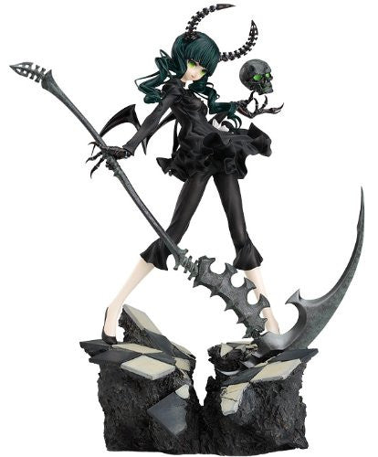 Image 1 for Black ★ Rock Shooter - Dead Master - 1/8 - Original ver. (Good Smile Company)