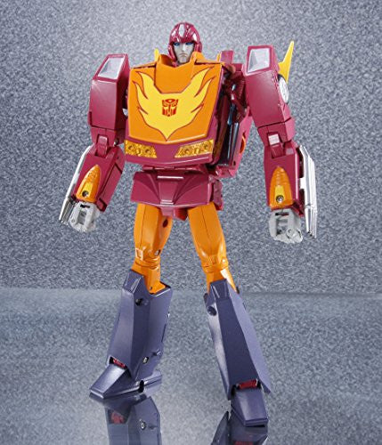 Image 2 for The Transformers: The Movie - Transformers 2010 - Hot Rodimus - The Transformers: Masterpiece MP-28 - Version 2.0 (Takara Tomy)
